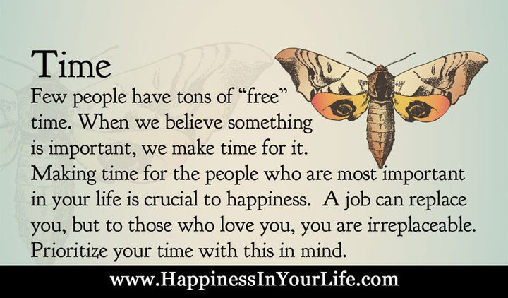 quotes about making time for family quotesgram