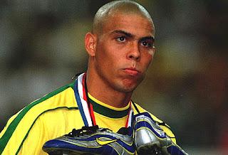 Ronaldo Nervioso por su despedida con la Selección Brasilera