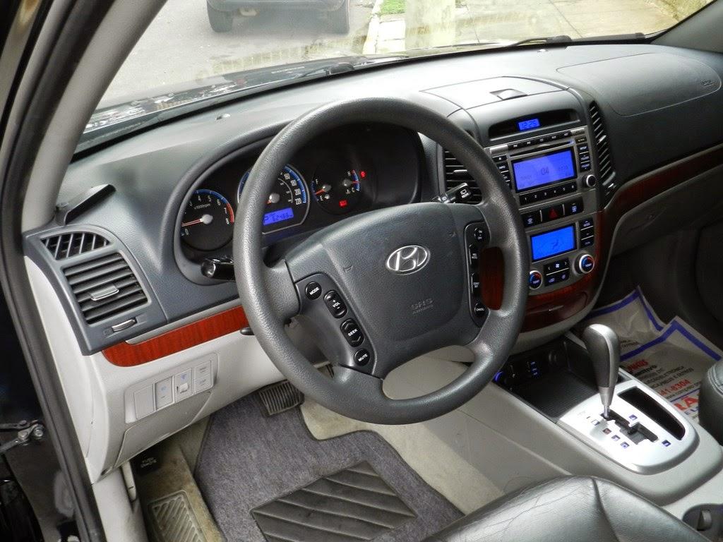 Avaliação da Hyundai Santa Fé 2010 usada: críticas e fotos
