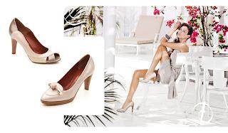 de robert calzature da vivere spring/summer 2013