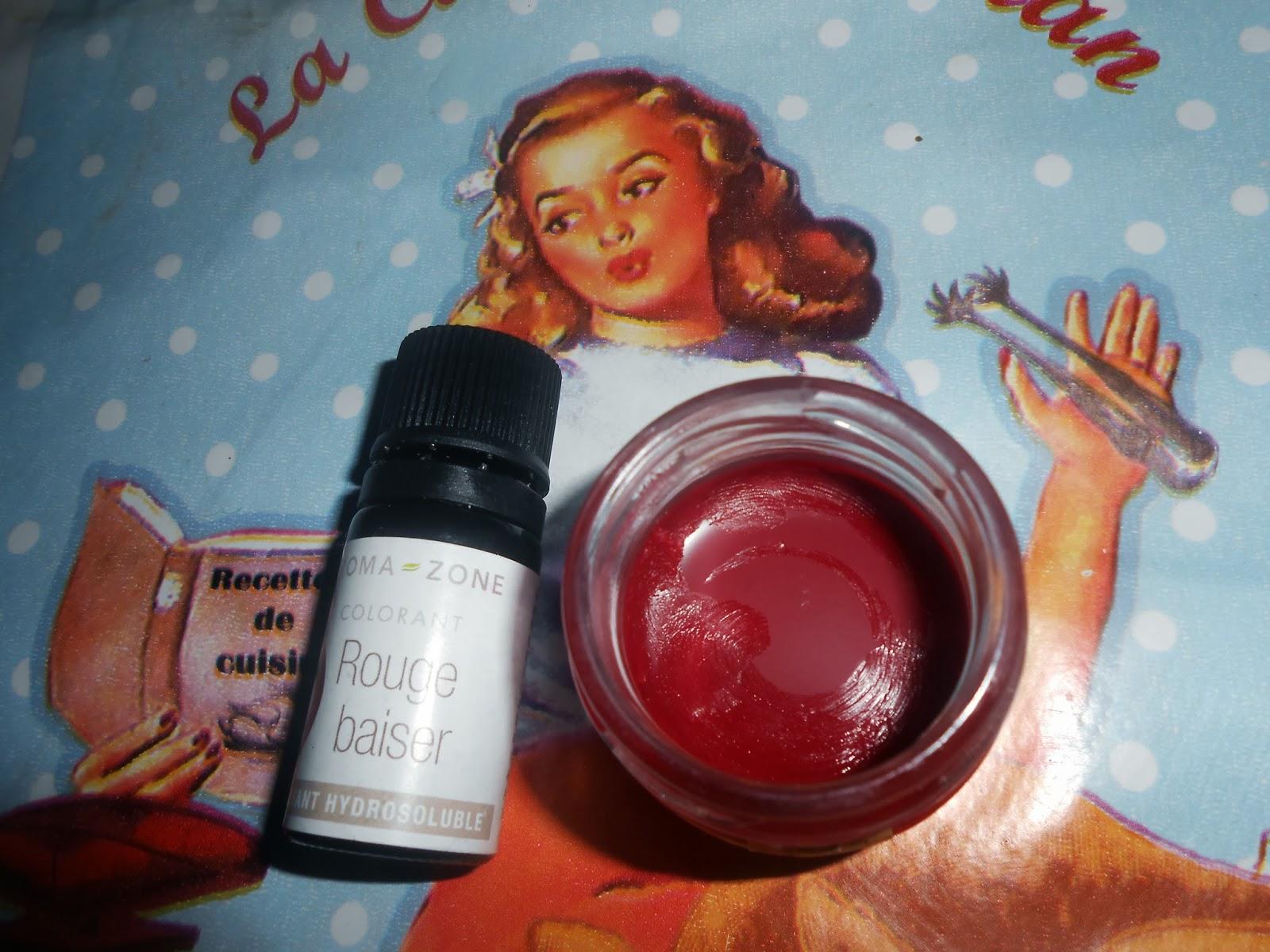 À Copines Les Baiser Lèvre TambouillentBaume Rouge drCBWxoe
