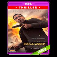 El justiciero 2 (2018) WEB-DL 1080p Audio Ingles 5.1 Subtitulada