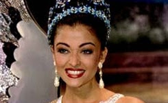 Miss World 1994 Final Question and Crowning – Aishwariya Rai