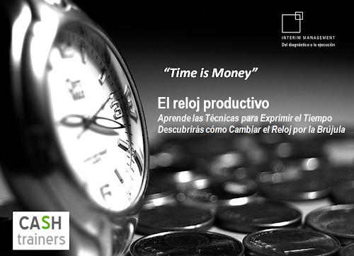 Curso sobre productividad