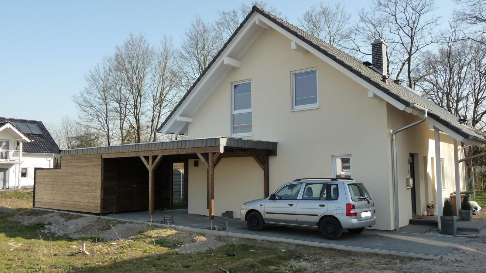 Fingerhaus vio 200  Wir bauen mit FingerHaus ein Flair 200: Die Gartensaison kann ...