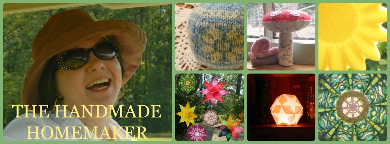 The Handmade Homemaker