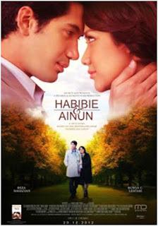Ost Habibie & Ainun Lirik Lagu Cinta Sejati BCL