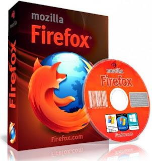 Firefox Updates 2015