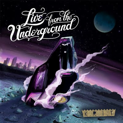 Big K.R.I.T - Live From The Underground