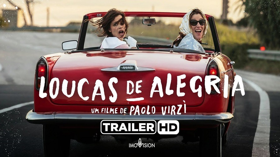 Loucas de Alegria - Legendado Torrent 2019 1080p 720p Bluray Full HD HD