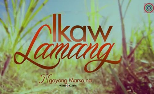ABS-CBN Ikaw Lamang starring Kim Chiu and Coco Martin