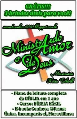 Kit de Boas Vindas!