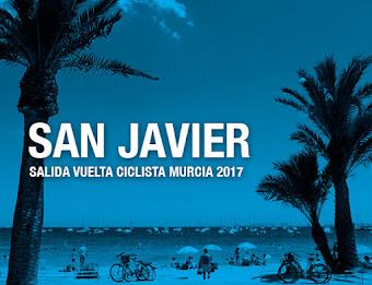 Especial Vuelta a Murcia 2017
