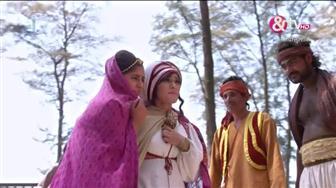 Sinopsis Razia Sultan Episode 31 – Razia di Sarang Penyamun