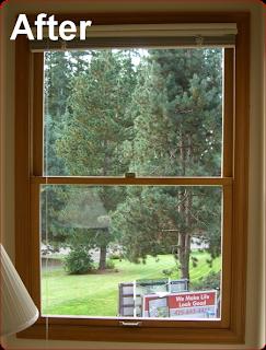 Weathervane wood window replacement