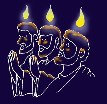 pentecost holidays in europe