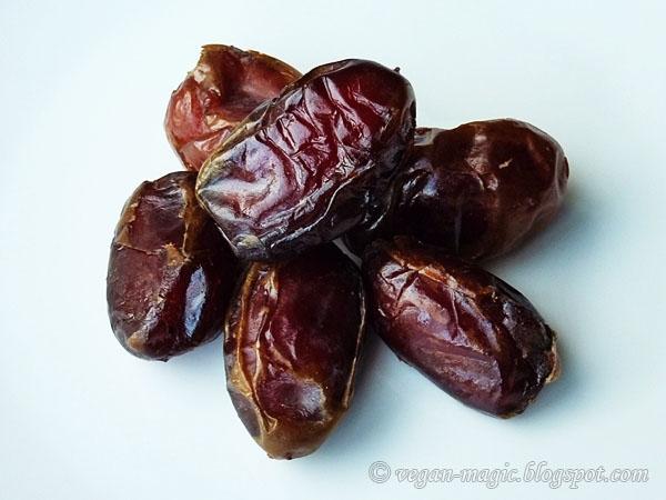 Khadrawy Dates