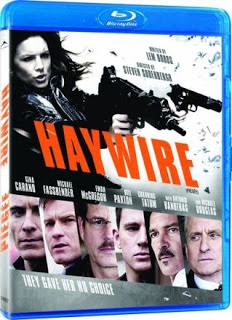 Haywire (2012) Movie Poster