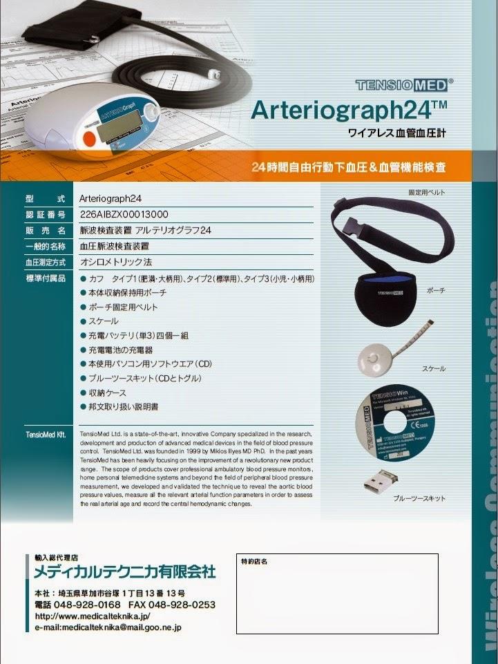 Arterial Stiffness Hypertension