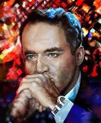 Partai Catur Kasparov Pembukaan Sisilia Naga catur smk 3 tegal