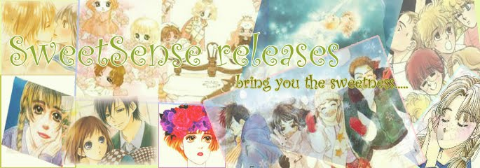 SweetSense's Releases