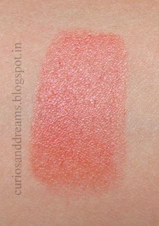 Revlon Super Lustrous Lipstick Abstract Orange