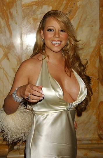 Mariah Carey shows off her flawless beach body, Check out her most ...