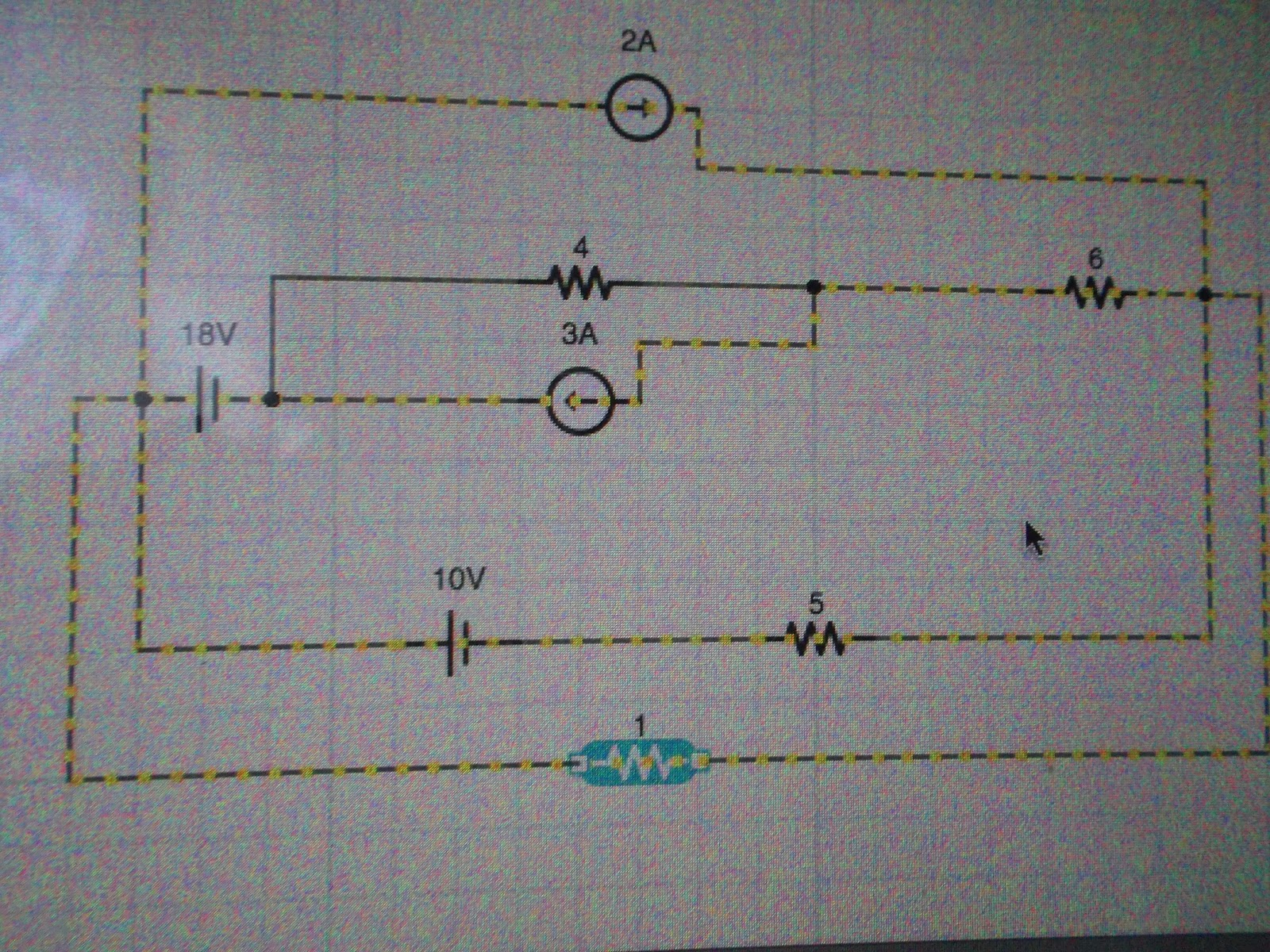 Dc And Ac Circuits Lab April 2013 Thevenin Voltage Numerical Example Norton Equivalent So This Concluded The Equivalents Portion Of Assignment Unfortunately Due To Time Constraints My Relative Lack Access