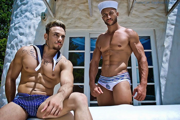 estevez+swimwear