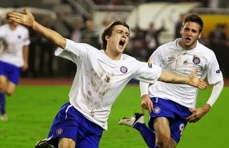 Hajduk vs Dundalk Football Club