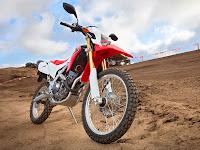 Gambar Motor  Honda CRF250L 2013 - 3