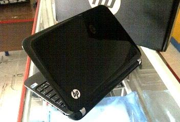 Harga Laptop Bekas HP Mini 200 - 4223TU