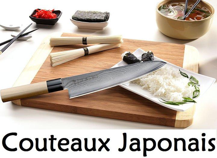 kasumi le couteau japonais haut de gamme. Black Bedroom Furniture Sets. Home Design Ideas