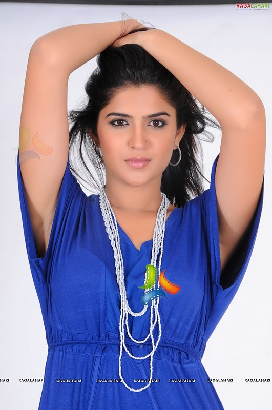 Ragalahari Actress Armpits