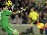 Casillas-Xavi Menuju Rekor Paling Sering Tampil di El Clasico