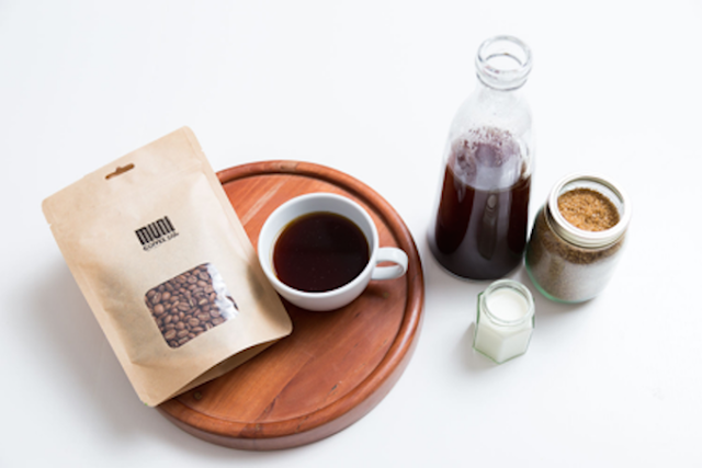 Muni's Kickstarter Campaign Hope to Bring You the Finest Coffee from the Philippines