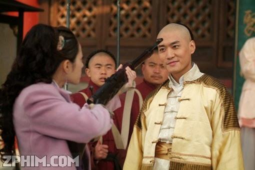 Ảnh trong phim Canh Tý Phong Vân - War and Destiny 4