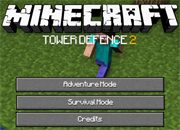 Minecraft Tower Defence 2