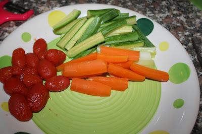 verdure cous cous