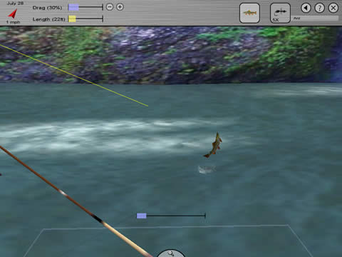 download fishing simulator 2011 free portable game game fishing 480x360