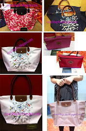 LONGCHAMP READY STOCK