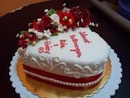 SBC Cake