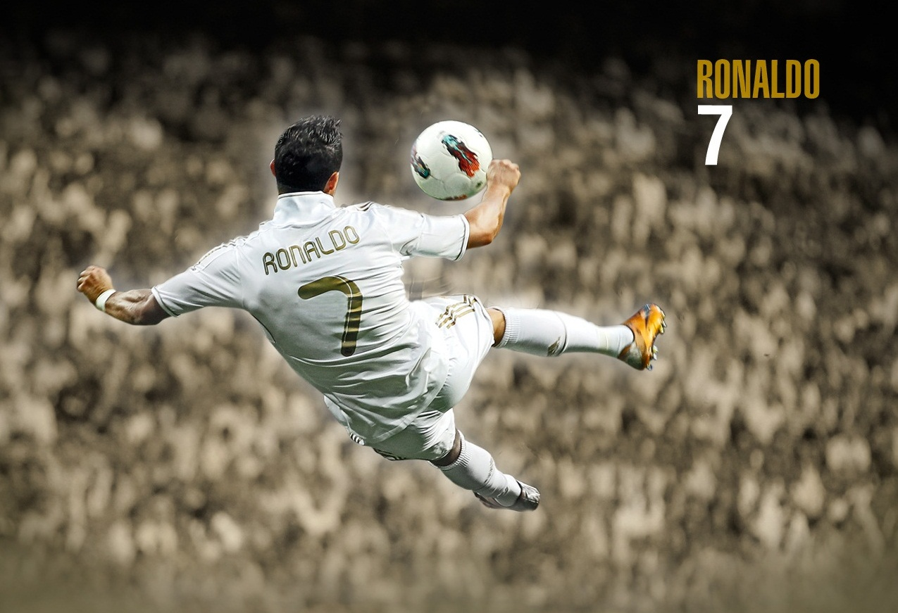 ronaldo football wallpapers hd - photo #4