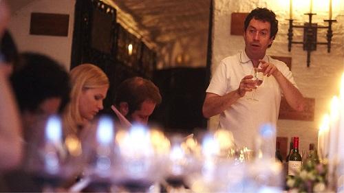 Australian Winery