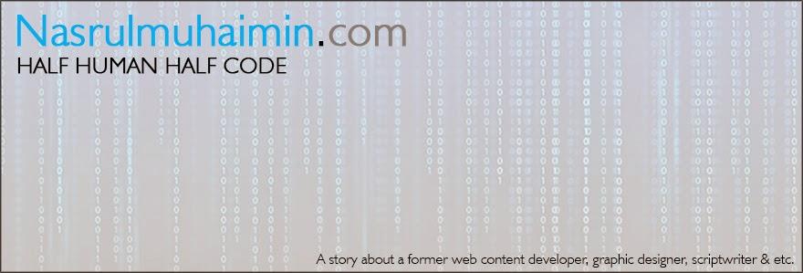 Nasrulmuhaimin.com