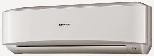 Daftar Harga AC Sharp 2 PK Terbaru