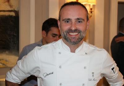 Rodrigo de la Calle. Blog Esteban Capdevila