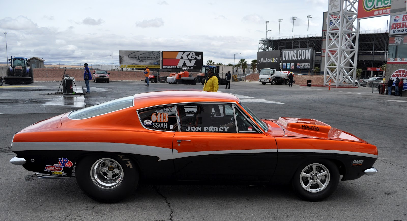 Classic Cars Authority: SS/AH for everyone not a Mopar nut, or ...