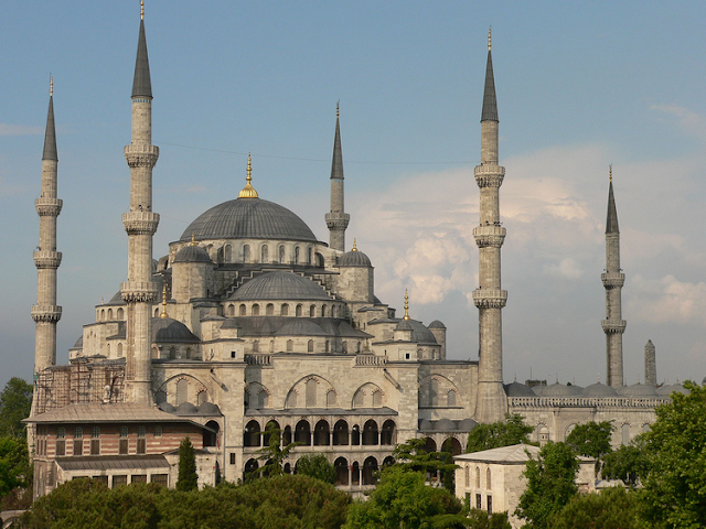 Perbedaan dan Ruang Lingkup Syariah, Fikih dan Hukum Islam
