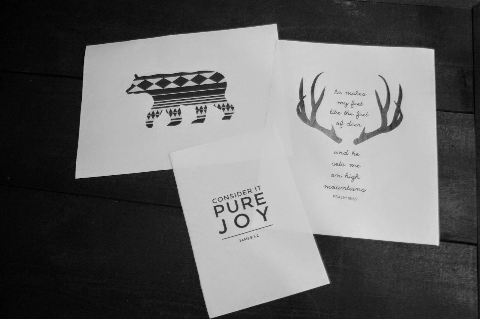 Melinda Wood Designs prints
